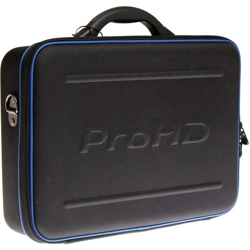 JVC DT-X91CASE Carrying Case for Monitor and AC Adapter/Charger