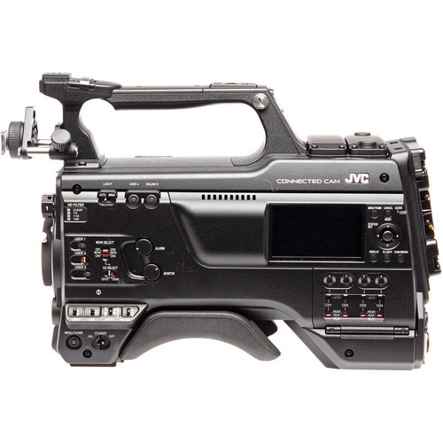 "JVC GY-HC900STU 2/3"" HD Connected Cam Studio Camcorder (Body Only)"