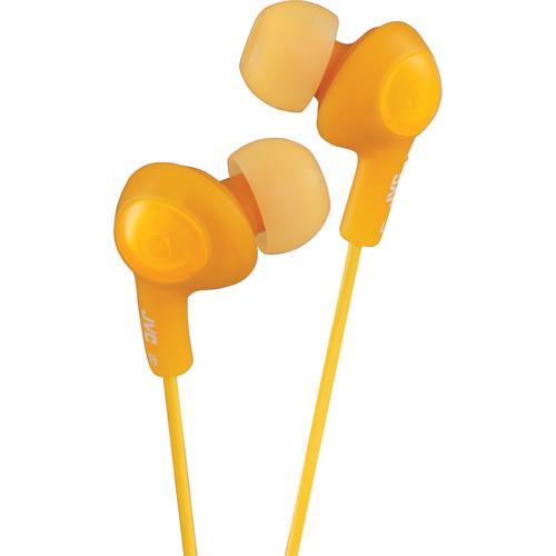 JVC HA-FX5 Gumy Plus Earbuds