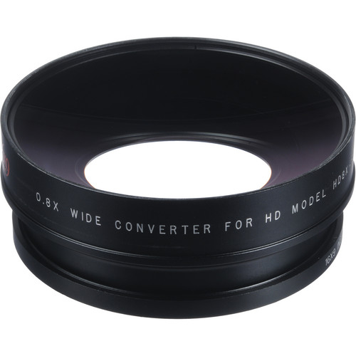 JVC Wide Angle Converter for GY-HM600 & GY-HM650
