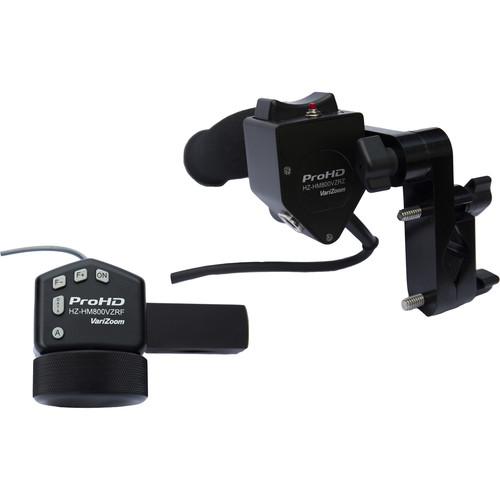 JVC HZ-HM800VZRKIT VariZoom Rear Control Kit for Fujinon 20x AF Lens