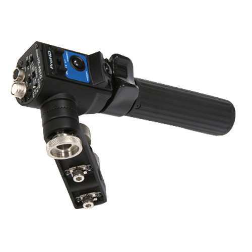 JVC Zoom Control Unit for Canon and Fujinon Lenses
