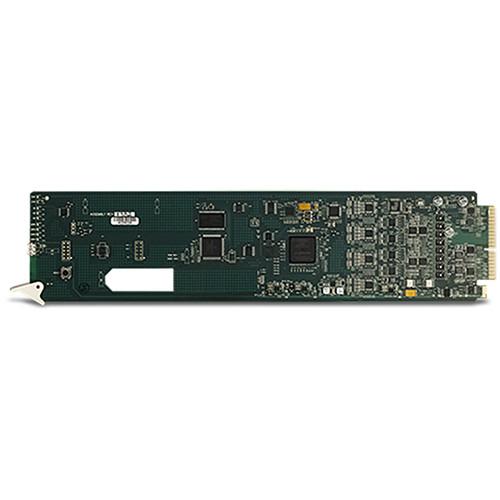 JVC Multi-Viewer Output Card for MultiDyne FS-900 Fiber Optic System