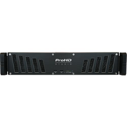 JVC ProHD Studio 4000S Sports Production/Streaming Studio