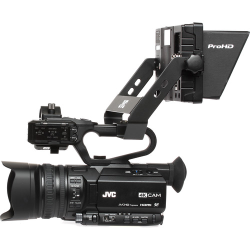 JVC Viewfinder Bracket for Select LCD Monitors