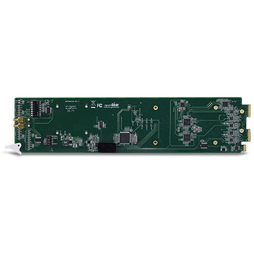 JVC 3G/HD/SD Distribution Amplifier Card