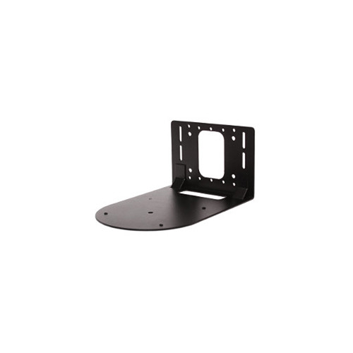 JVC Wall Mount Bracket Kit for KY-PZ100B PTZ Camera (Black)
