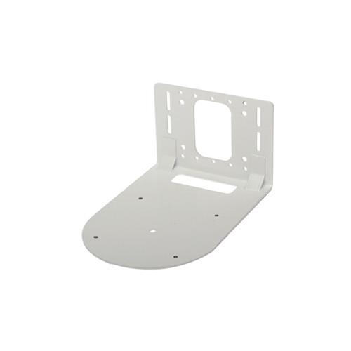 JVC Wall Mount Bracket Kit for KY-PZ100W PTZ Camera (White)