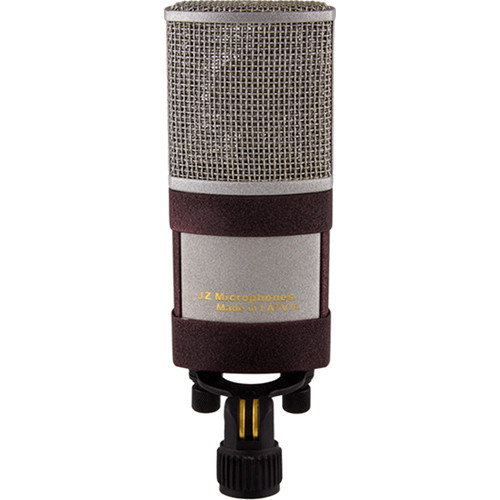 JZ Microphones J1 Large-Diaphragm Condenser Microphone