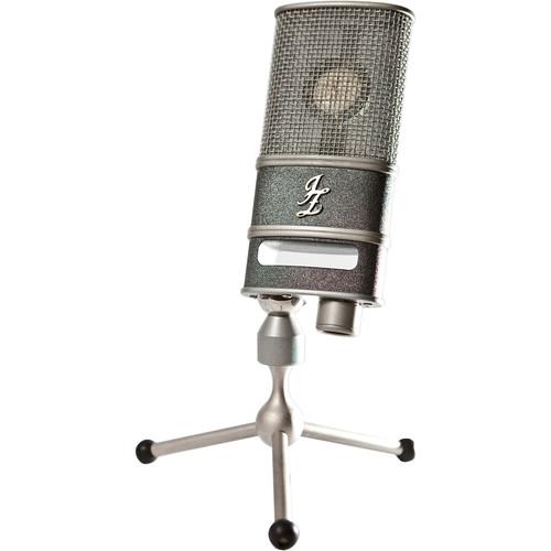 JZ Microphones Vintage 12 Dual-Diaphragm Condenser Microphone