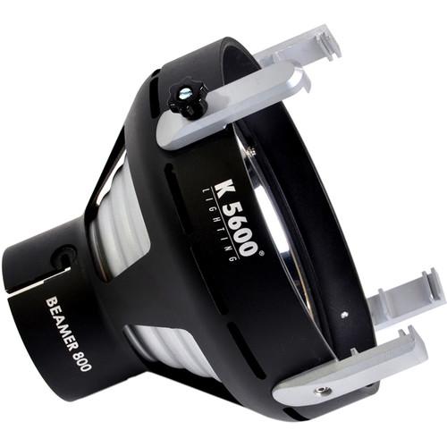 K 5600 Lighting 800W Optical Beamer