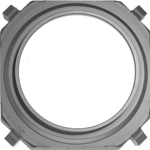 K 5600 Lighting A1600AM Circular Speed Ring for Joker 1600W Daylight Fixture