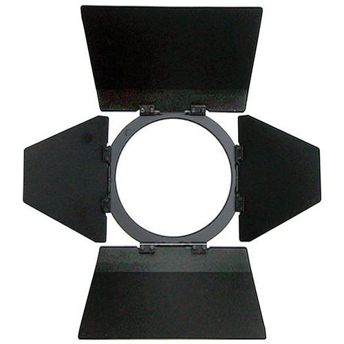K 5600 Lighting 4-Leaf Barndoor For Joker 1600 Daylight Fixture