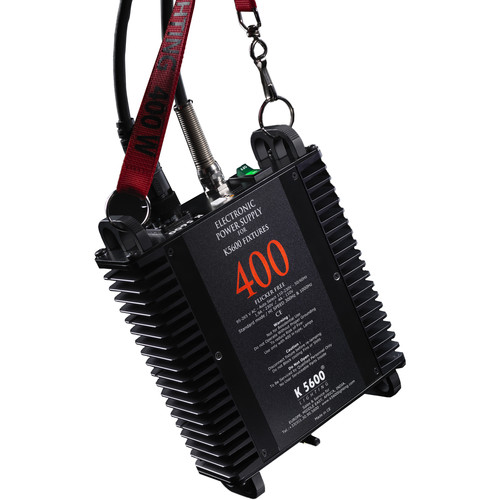 K 5600 Lighting 400W High-Speed Dimmable Ballast