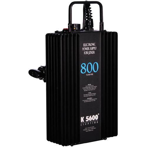 K 5600 Lighting Electronic Power Supply for Joker-Bug 800 HMI Light