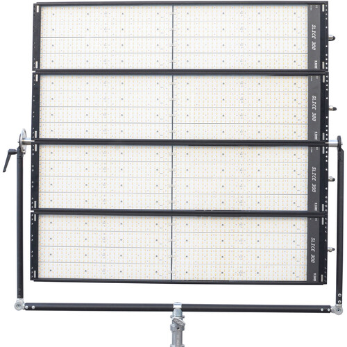 K 5600 Lighting 1200W LED Ballast with Multi-Output