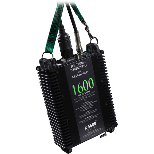 K 5600 Lighting 1600W High-Speed Dimmable Ballast