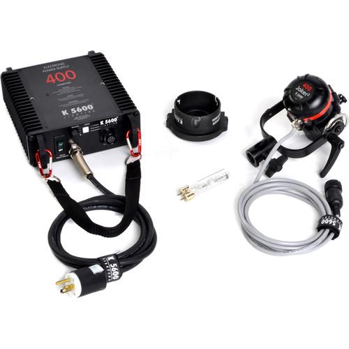 K 5600 Lighting Joker2 400W Jo-Leko Kit
