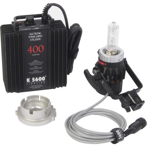 K 5600 Lighting 400W Jo-Leko Kit