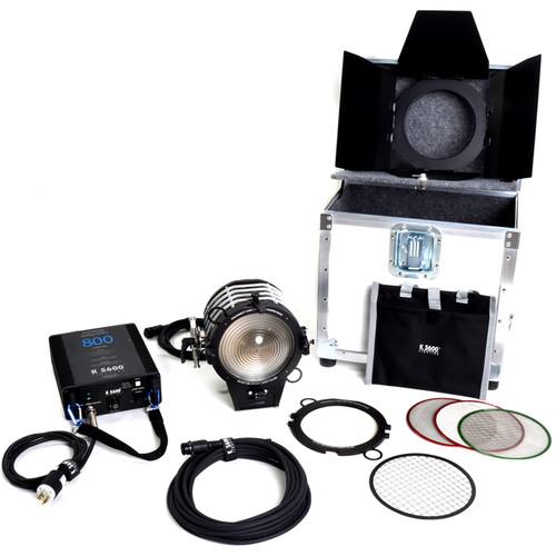 K 5600 Lighting Alpha 800W Kit