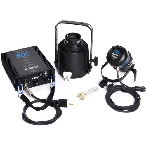 K 5600 Lighting Bug-A-Beam Adapter Set for Joker2 Bug 800
