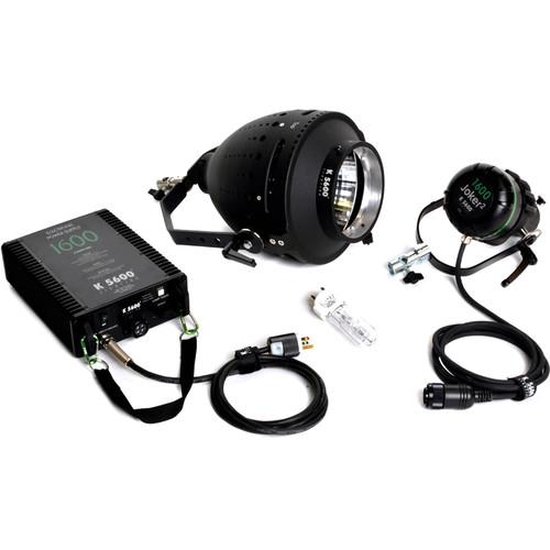 K 5600 Lighting Joker2 1600W Jo-Leko Kit
