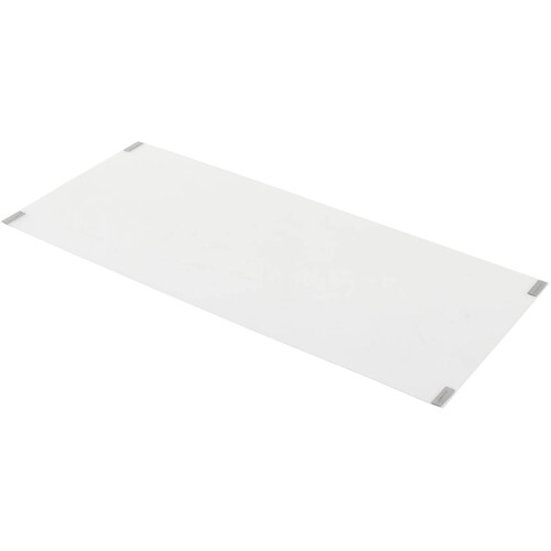 "K 5600 Lighting Diffusion for 2' x 6"" Slice LED Panel"