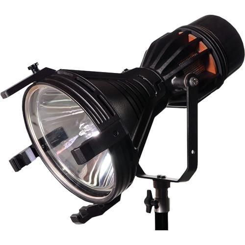 K 5600 Lighting Joker 1600 Bug-Lite HMI Head (Clear Beaker)