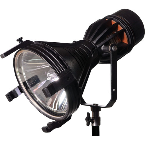 K 5600 Lighting Joker 1600 Bug-Lite HMI Head (Frosted Beaker)