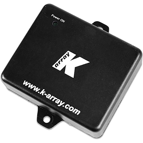 K-Array eFun-W Wi-Fi Connection & iPad Remote-Control Module for KB1 / KB1R Sound System