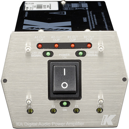 K-Array KA1-1 Class-D Power Amplifier
