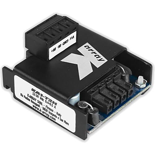 K-Array Amplifier Module for Tornado Speakers
