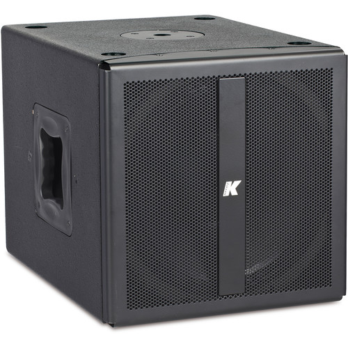 "K-Array KMT12 Mark I 12"" 1200W Powered Subwoofer with DSP"