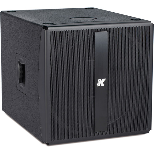 "K-Array KMT18 Mark I 18"" 1400W Powered Subwoofer with DSP"