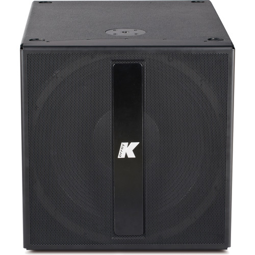 "K-Array KMT21 Mark I 21"" 1600W Powered Subwoofer with DSP"