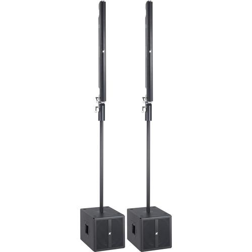 K-Array KR102 Mark I Powered Stereo System