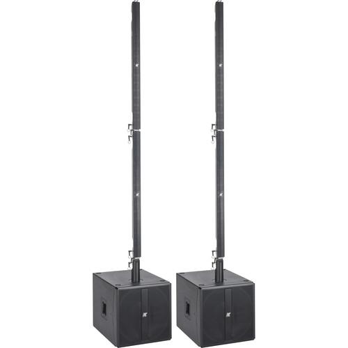 K-Array KR202 Mark I Stereo System