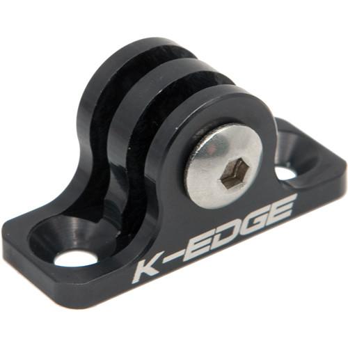 K-EDGE GO BIG Universal GoPro Adapter (Black)