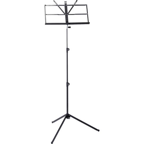 K&M 10040 Music Stand (Black)