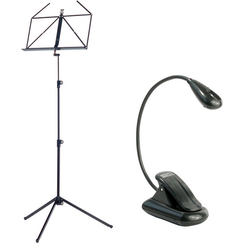 K&M 100/1 Music Stand Kit