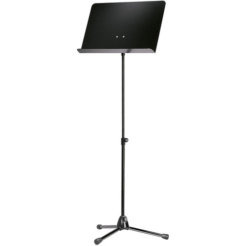 K&M Orchestra Music Stand (Black)