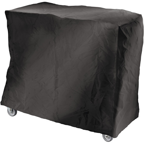 K&M 11937 Cover for Wagon (Black)