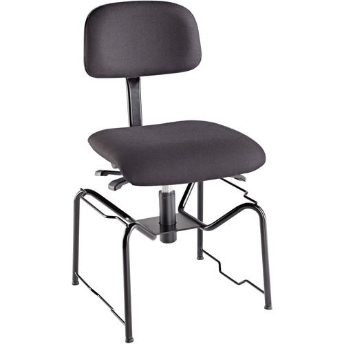 K&M 13440 Orchestra Chair (Black)