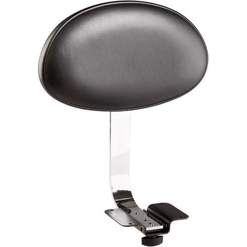 K&M Backrest for Gomezz Drum Throne (Chrome)