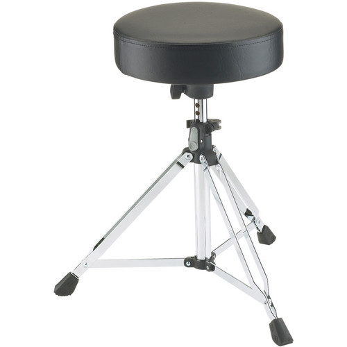 K&M 14020 Picco Drummer's Throne (Chrome)