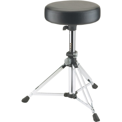 K&M 14030 Grande Drummer's Throne (Chrome)