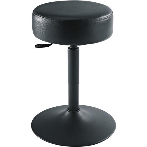 K&M 14092 Piano Stool (Black)
