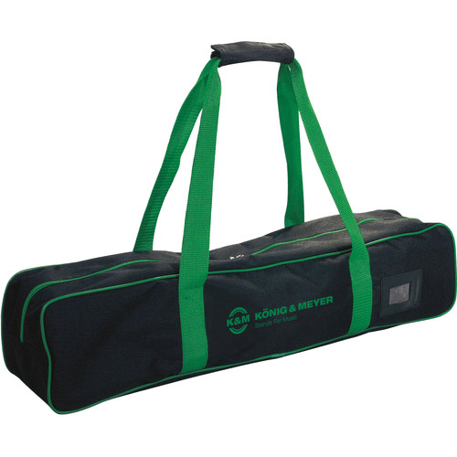 K&M 14102 Carrying Case for Instrument Stands