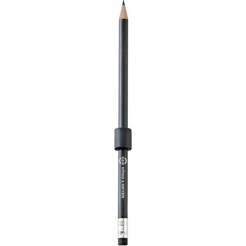 K&M 16099 Holding Magnet with Pencil (Black)