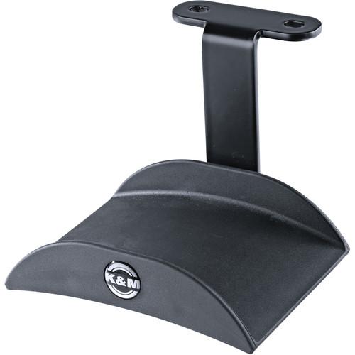 K&M Headphone Hanger Holder (Black)